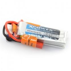 Pakiet LiPol Dualsky 150mAh 20C 2S 7.4V