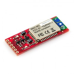 Moduł Bluetooth Mate Gold - SparkFun
