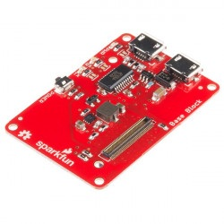 Baza do Intel Edison - SparkFun Block