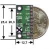 LPY550AL 2-osiowy żyroskop XZ - zdjęcie 6