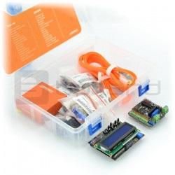 StarterKit dla Intel Edison / Galileo
