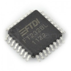 Konwerter FT232BL - SMD
