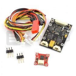 Kontroler do gimbala 2-osiowego Quanum BGC Micro AlexMos