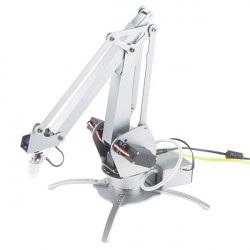 Stołowe ramię robota uArm - SparkFun