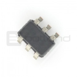 Q-touch AT42QT1010-TSHR - SMD