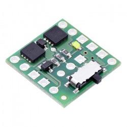 Mini przełącznik przesuwny MOSFET z ochroną przed prądem wstecznym, 4,5-40V