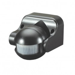 Czujnik ruchu ST09 - czarny
