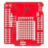 SparkFun GPS Logger Shield - moduł GPS GP3906-TLPz czytnikiem kart SD dla Arduino - zdjęcie 4