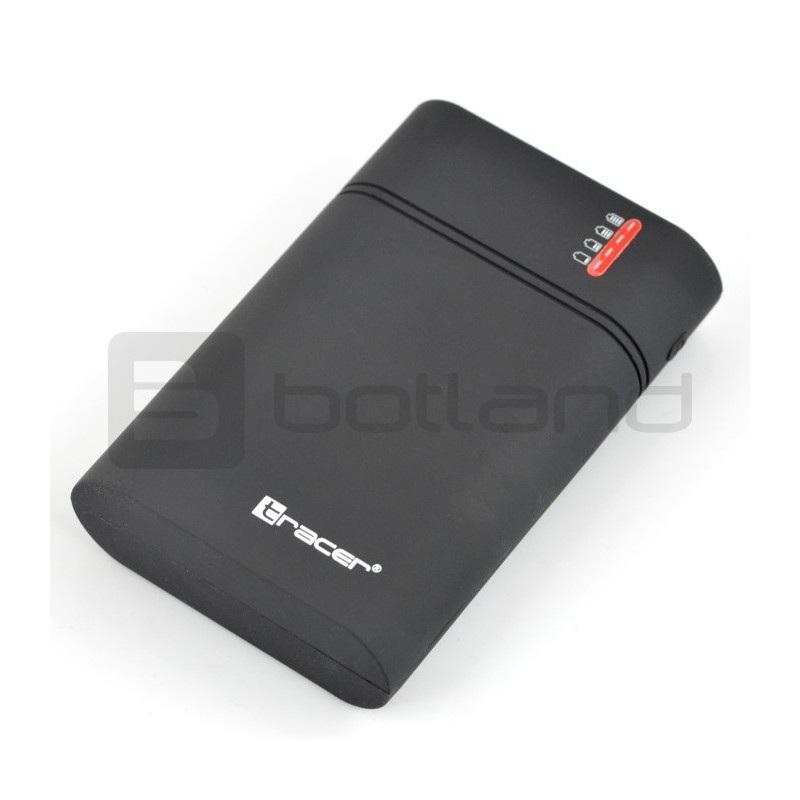 Mobilna bateria PowerBank Tracer 8400 mAh