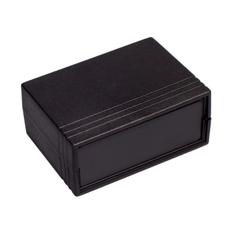 Obudowa plastikowa Kradex Z6 - 66x91x39mm czarna