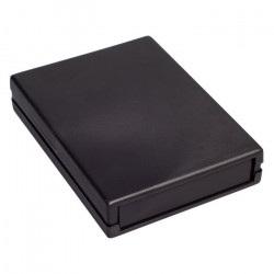 Obudowa plastikowa Kradex Z19 - 128x94x25mm czarna