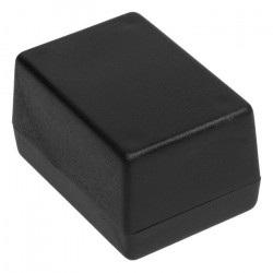 Obudowa plastikowa Kradex Z24 - 66x47x38mm czarna