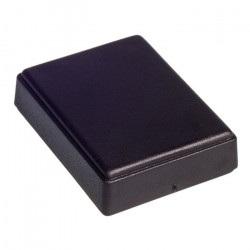 Obudowa plastikowa Kradex Z69 - 64x49x18mm czarna