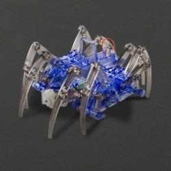DFRobot Pająk - zestaw montażowy
