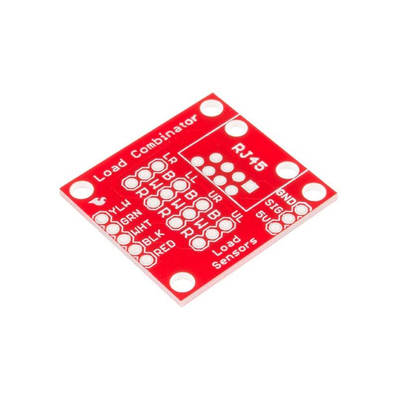 Load Sensor Combinator - moduł SparkFun