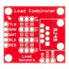 Load Sensor Combinator - moduł SparkFun - zdjęcie 3