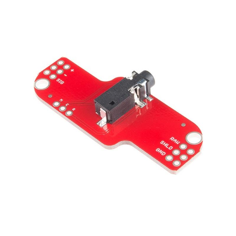 MyoWare Cable Shield - moduł SparkFun