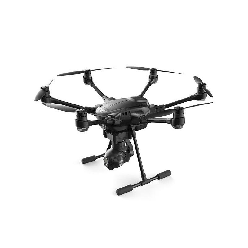 Dron hexacopter Yuneec Typhoon H Advanced FPV 2,4GHz + 5,8GHz z kamerą 4k UHD + pilot wizard
