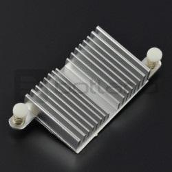 Radiator z taśmą termo-przeodzącą do Odroid C0/C1+