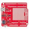 Lipower Shield - zasilanie Arduino przez baterię Lipol - moduł SparFun - zdjęcie 3