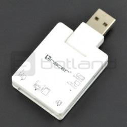 Czytnik kart pamięci All-in-one Tracer C25