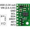 LSM303DLM 3D Akcelerometr + Magnetometr - zdjęcie 2