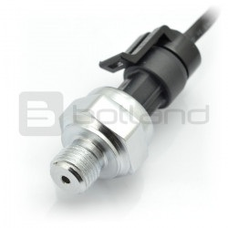 Czujnik ciśnienia oleju, paliwa 5V 0-1,2MPa