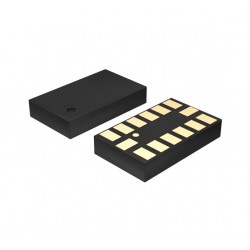 Akcelerometr 3-osiowy, cyfrowy LIS35DE