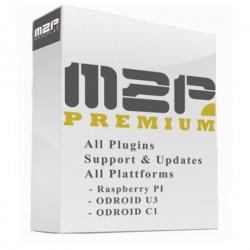 Licencja Premium dla systemu Max2Play dla HiFiBerry i Raspberry