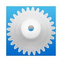 Zębatka POM ZYZ-15A50-28-05P