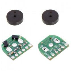 Zestaw enkoderów optycznych do micro silników Pololu - wersja 5V - 2 szt