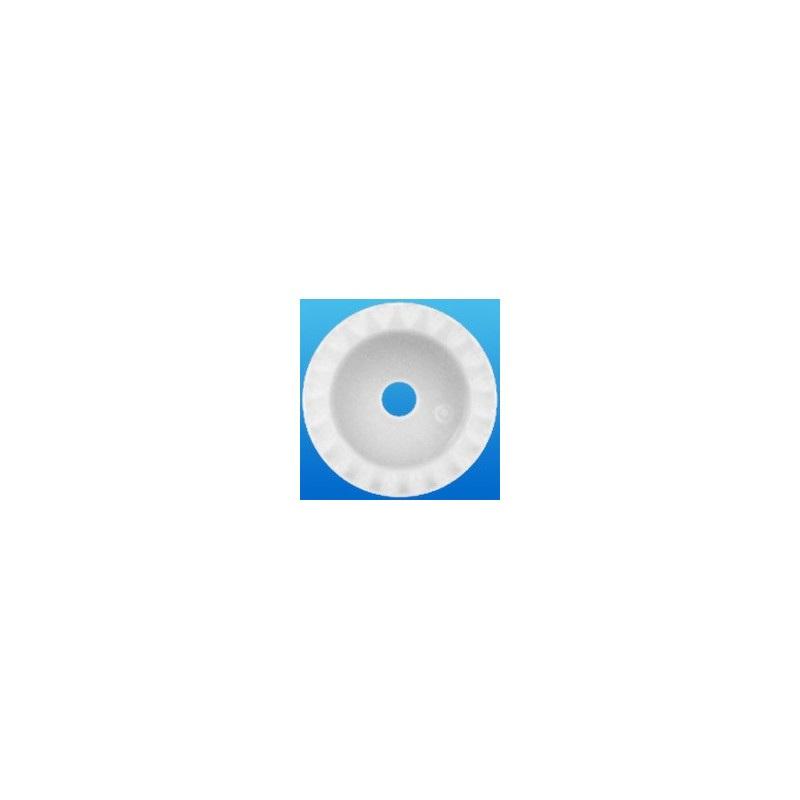 Zębatka POM ZYK-35B40-20T10-05P
