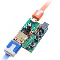 Pi Supply On/Off - przełącznik zasilania dla Raspberry Pi