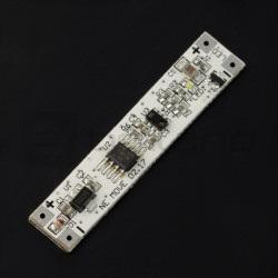 Bezdotykowy włącznik zasilania do taśm LED
