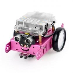 Robot mBot 1.1 Bluetooth - różowy