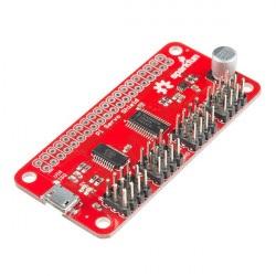 Kontroler serwa - nakładka HAT dla Raspberry - SparkFun Pi Servo HAT