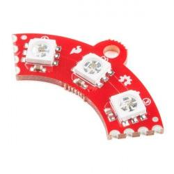 SparkFun Lumenati 90R - 3-LED RGB