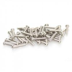 MakeBlock - śrubki M4 długość: 22mm - 50szt.