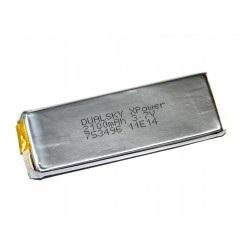 Ogniwo LiPol Dualsky 2100mAh 30C 3,7V