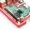 OnOff SHIM - włącznik/wyłącznik - nakładka dla Raspberry Pi - zdjęcie 5