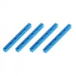 MakeBlock 60520 - belka 0808-088 - niebieski - 4szt.