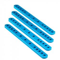 MakeBlock 60715 - belka 0412-140 - niebieski - 4szt.