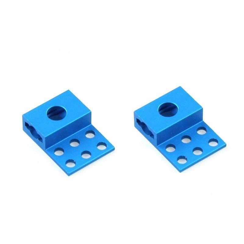 MakeBlock 62404 - wspornik P3 - niebieski - 2szt.