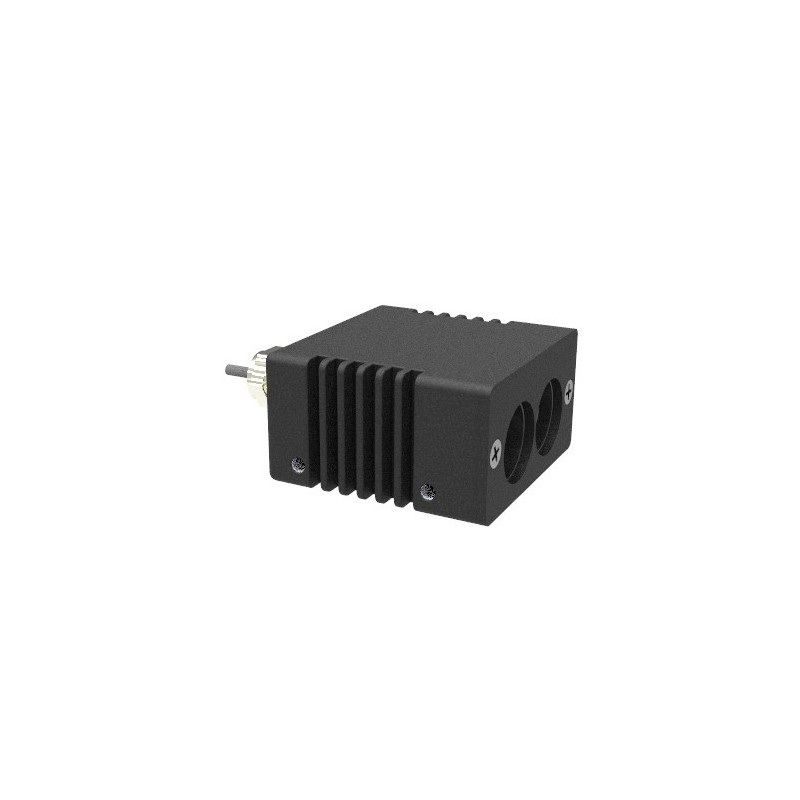 Laserowy czujnik odległości Lidar TF P64 UART - 100m