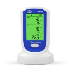 Miernik jakości powietrza Benetech GM8803