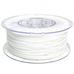 Filament Spectrum PLA 1,75mm 1kg - arctic white