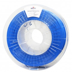 Filament Spectrum PLA 1,75mm 1kg - smurf blue