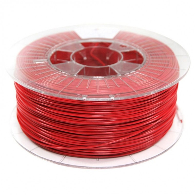 Filament Spectrum PLA 1,75mm 1kg - dragon red