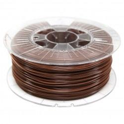Filament Spectrum PLA 1,75mm 1kg - chocolate brown