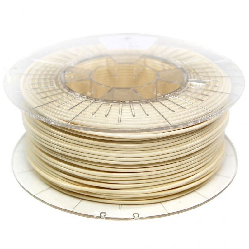 Filament Spectrum PLA 2,85mm 1kg - ivory beige